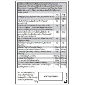 GU Energy Roctane Energy Gel confezione 24 x 32g, Lemonade